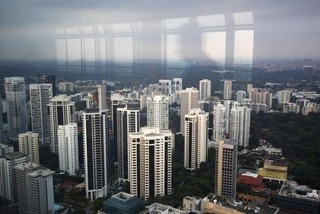 Hong Kong, Singapore Take Lead in Asia Corporate Governance | Corporate Governance | Scoop.it