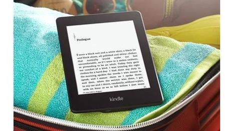 Amazon comienza a pagar a autores de ebook por páginas leídas | Litteris | Scoop.it