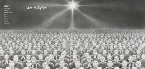 The Official Website of Laurie Lipton | KgTechnology | Scoop.it