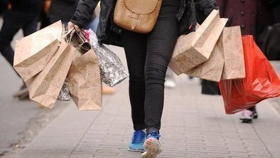 'One in five shops to close' by 2018 | GCSE Economics | Scoop.it