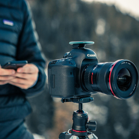 Alpine Labs lanza Pulse, una solución para controlar las cámaras desde el teléfono | Aplicaciones, Software, Apple, Windows... | Scoop.it