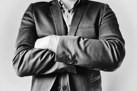 Qu'en est-il de vos croisements de bras? • What about the crossing ...   Leadership et communication   Scoop.it