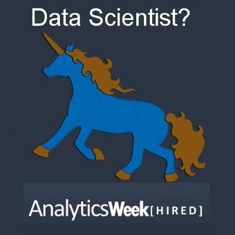 6 Predictions For The $125 Billion Big Data Analytics Market in 2015 | Digital, numérique, marketing, transformation | Scoop.it