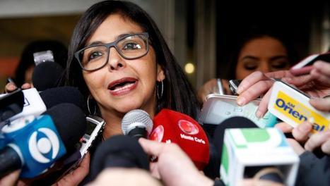 Crise de gouvernance au Mercosur autour de la présidence tournante du Venezuela - Amériques - RFI | Venezuela | Scoop.it
