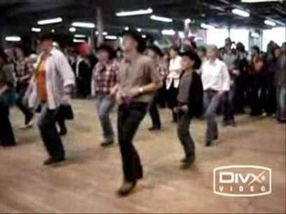 MADISON DANSE COUNTRY Last Night - Chris Anderson-dj robbie ... | chticountry | Scoop.it