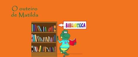O Outeiro de Matilda: BEASTY STORY | Educando nas TIC | Scoop.it