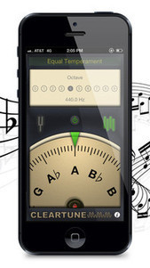 8 Great iOS Apps for Recording Music :: Blogs :: List of the Day :: Paste | Mobile and apps | Scoop.it