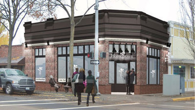 'Homegrown' sandwich shop to open in historic Redmond building - KING5.com | Spy Cheating Playing Cards in Delhi | Scoop.it