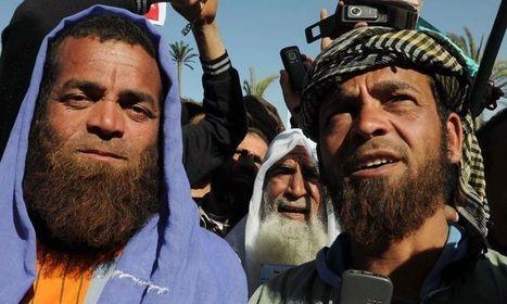 Egypte: manifestation de soutien d'un parti islamiste au président Morsi | Égypt-actus | Scoop.it