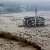 Floods Top 2013 World Disaster Bill So Far : DNews | Natural disasters | Scoop.it