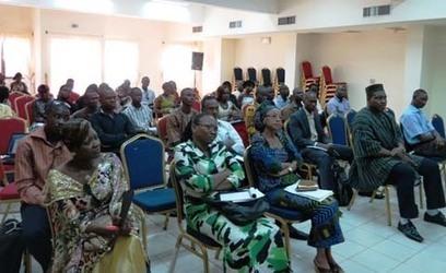 Développement durable au Burkina Faso : les jeunes du ... | Développement durable au Burkina Faso | Scoop.it