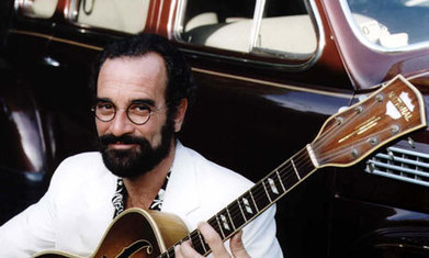 Bob Brozman dies at 59 | American Crossroads | Scoop.it