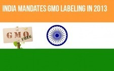 India Signs Mandatory GMO Labeling into Law   Biosociedad   Scoop.it
