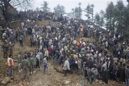 Flood alerts issued in Kashmir as rivers cross danger mark | Sustain Our Earth | Scoop.it