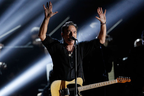 What Bruce Springsteen Can Teach You About Building a Brand That Lasts | Excellent Business Blogs | Scoop.it