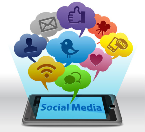 Etymology of Social Media Sites - Why are they called: Google, Facebook, and Twitter?   Language Journal- Timothy Lee   Scoop.it