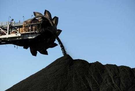 Australie: La Grande barrière de corail menacée par l'essor du secteur minier | Pollutions minières | Scoop.it