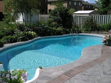 Choose swimming pool fencing that is aesthetic, safe and lawful | Home improvement, Gardening | Scoop.it