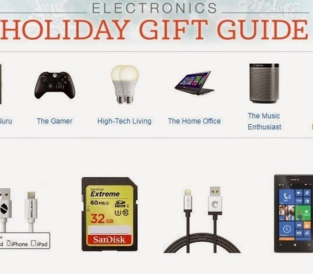 Amazon black Friday 2014 wishes to keep the holiday season alive for more than a month | News of amazon world | Scoop.it