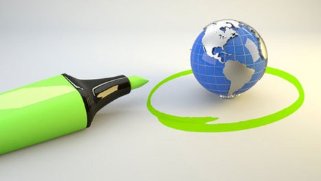 Marketing ecológico - 100 Ideas para Emprender | Green Marketing | Scoop.it