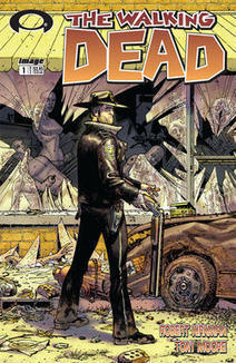 "Tony Moore Sues Robert Kirkman Over ""Walking Dead"" Proceeds - Comic Book Resources 