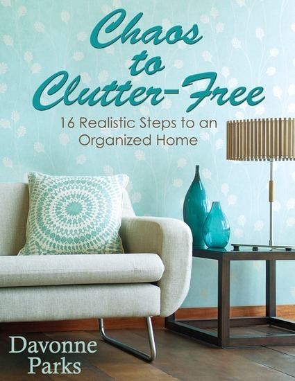 Chaos to Clutter-Free | Get Organized! | Scoop.it