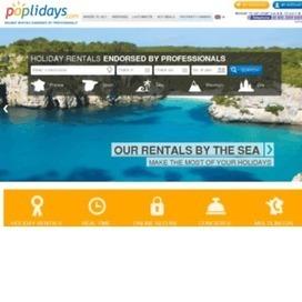 Codes promo Poplidays valides et vérifiés à la main | codes promo | Scoop.it