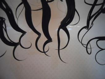 Cheveux secs et abîmés : remède de Grand-Mère | Remède de Grand-Mère | Scoop.it