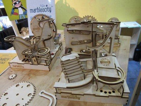 4 Kits from New York Toy Fair Perfect for Young Tinkerers - Make: | iPads, MakerEd and More  in Education | Scoop.it