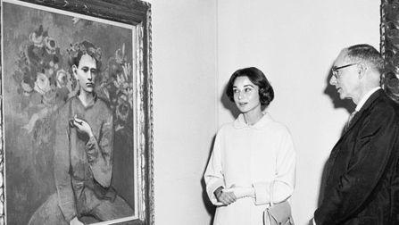 Un viaje de ida a la historia del MoMA | Patrimonio y museos | Scoop.it