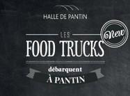 Les food-trucks débarquent à la Halle de Pantin : une bonne idée pour déjeuner différemment ! | Est Ensemble | actualités en seine-saint-denis | Scoop.it