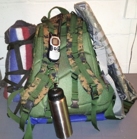 Bug Out Bag – Revisited | The Redneck Survivalist | Survival Products by beattheend.com Survival Blog | Scoop.it