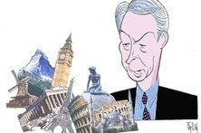 Bernard Connolly: Why the Euro Crisis Isn't Over | Evolution of societies and politics | Scoop.it