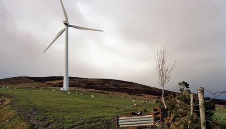 Irlanda combate la crisis siendo más verde | Expansión Energética | Scoop.it