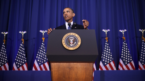 Obama Keeps Distance From Torture Debate, At Least For Now : NPR | DidYouCheckFirst | Scoop.it