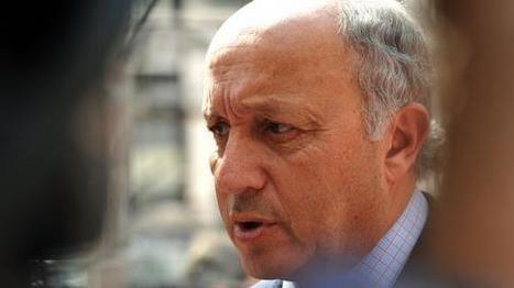 """VIDEO. Fabius menace la Syrie d'""""une réaction de force""""   Revue de presse """"AutreMent""""   Scoop.it"""