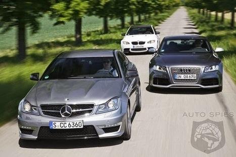 Mercedes C63 vs BMW M3 vs Audi RS5 Karşılaştırması | Araba Videoları İzle - Kaza - Drag Yarışları - Drift - Yakıt Tüketimleri | Barcelona City Travel Guide | Scoop.it