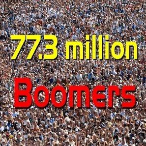 Market to Baby Boomers   Social Media Today   Social Media Marketing   Scoop.it