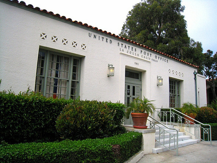 Why historic post offices matter, and what might help save them | Kaid Benfield's Blog | Switchboard, from NRDC | Suburban Land Trusts | Scoop.it