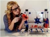 3D-printen in het onderwijs: voor- en nadelen | Gadgets en onderwijs | Scoop.it