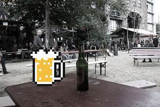 Pix my street : pixel, street art et réalité augmentée | Street Art by Mod&Wa | Scoop.it