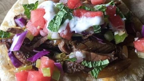7 sizzlin' taco recipes for National Taco Day - Fox News   ♨ Family & Food ♨   Scoop.it