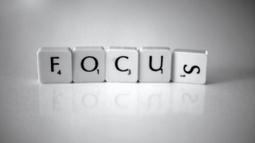 For fundraising success, focus | Generous Matters | nonprofits | Scoop.it