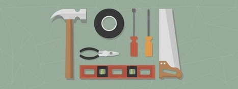 The Huge SlideShare of 127 Marketing Tools (+11 Bonus Sales Tools!) | Training resource | Scoop.it
