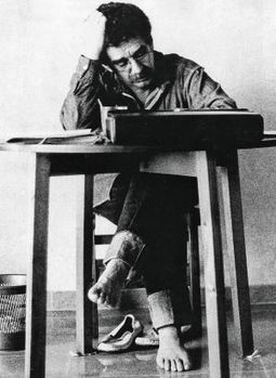 Aprendí de Gabo | Formar lectores en un mundo visual | Scoop.it
