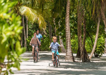 An All-inclusive Maldives Vacations Can Fulfill All Your Dreams Of Having A Well-Planned Vacation With Your Family | Maldives Travel | Scoop.it