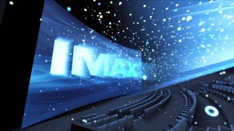 IMAX - Un premier cinéma VR en Europe à la fin de l'année | les films, grand format ou pas | Scoop.it