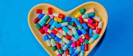 Médicaments contre le cholestérol: un bien maigre bilan - Le Point   Qualité et sécurité des soins   Scoop.it