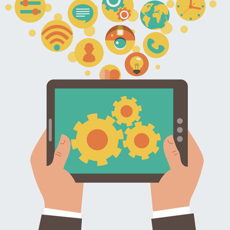 How To Increase Your Mobile App Downloads | Website Tips | Scoop.it