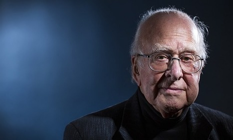 Peter Higgs: I wouldn't be productive enough for today's academic system | Philosophy, Education, Technology | Scoop.it